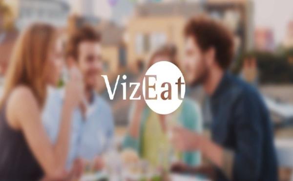 VizEat s'associe au géant chinois Ctrip