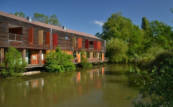 La Maison de la Nature du Ried et de l'Alsace centrale sensibilise les scolaires !