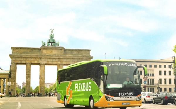 Flixbus: découvrir le monde en respectant l'environnement