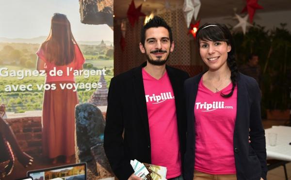 Tripilli, la plateforme de voyage C2C