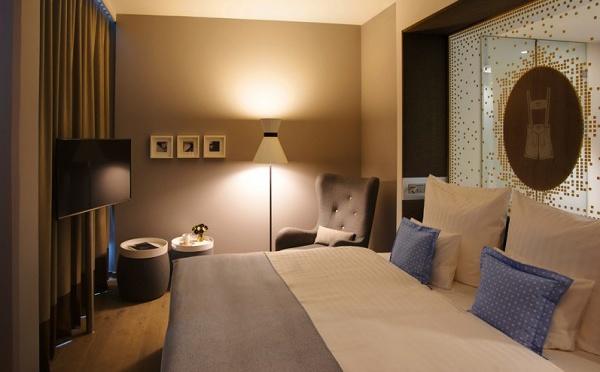 Deutsche Hospitality ouvre un nouvel hôtel 4 étoiles à Munich
