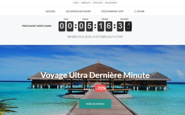 Ultra dernière minute : Départ Demain sera rentable en 2017