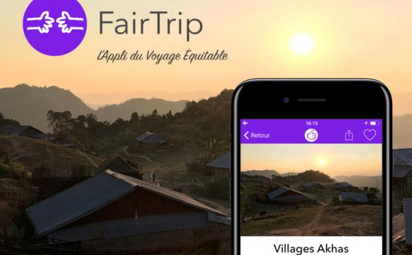 FairTrip défend l'authenticité avec les Palmes du tourisme Durable