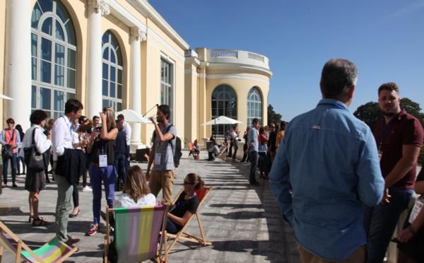 Pau : institutionnels et jeunes pousses du tourisme avancent main dans la main aux #ET13