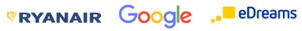 Plainte : Ryanair, Google et eDreams trouvent un accord