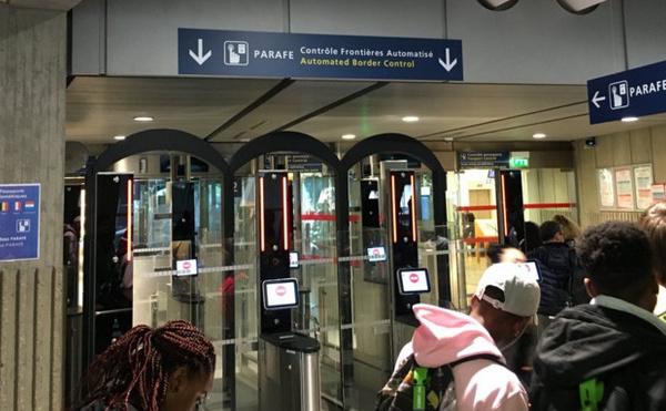 """Pétition en ligne : """"Que parafe soit enfin fonctionnel dans les aéroports"""""""