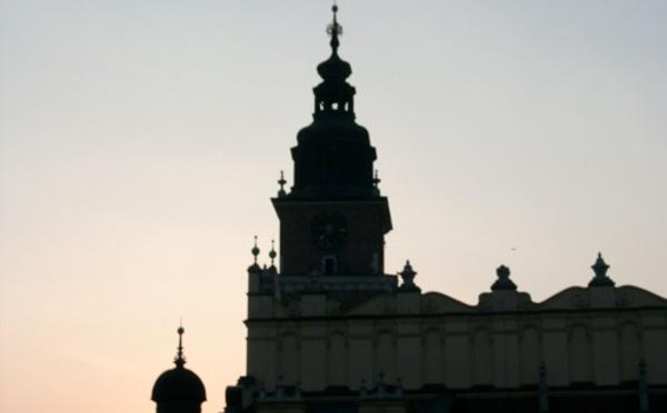 Cracovie accueille le 1er congrès international du tourisme religieux et des pèlerinages