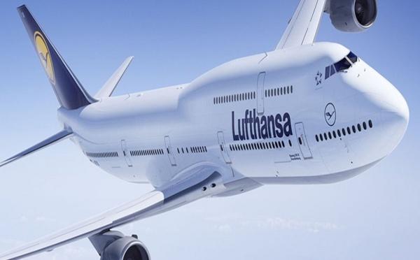 Lufthansa mise sur la blockchain en s'associant avec Winding Tree