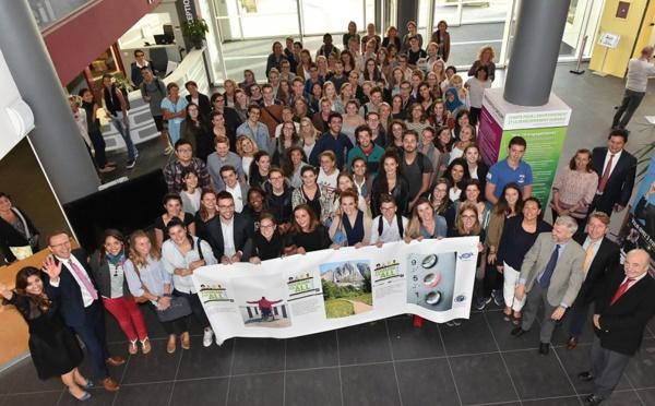 Tourisme durable : La Rochelle School of Tourism & Hospitality braque les projecteurs sur ses étudiants