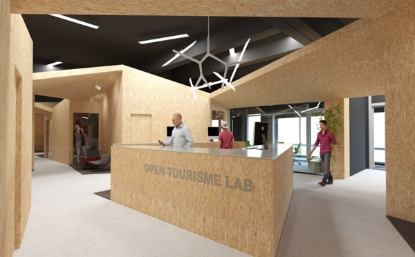 L'Open Tourisme Lab lance son appel à candidatures