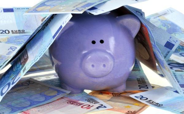La Case de l'Oncle Dom : Air France, SNCF... que les gros salaires lèvent le doigt !