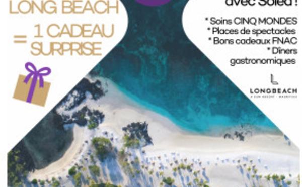 Long Beach : Solea fait gagner des cadeaux aux agents de voyages