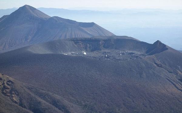 Volcan au Japon : l'île de Kyushu toujours en alerte
