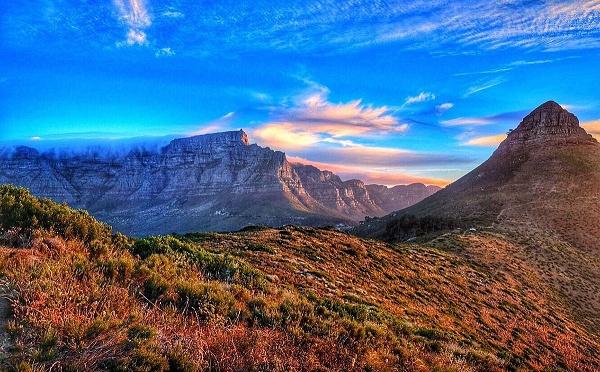Sécheresse sans précédent en Afrique du Sud