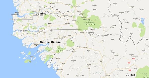 Guinée-Bissau : manifestations de l'opposition