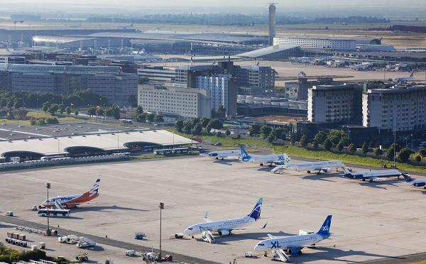 Fidélité : My Paris Aéroport s'associe à Flying Blue d'Air France