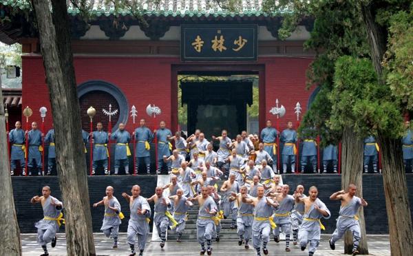 Henan : où l'histoire de la Chine a commencé