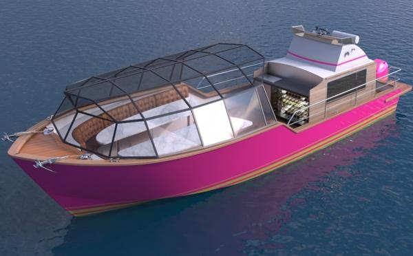 Bordeaux Be Boat : 3B Voyages part à l'abordage des domaines viticoles