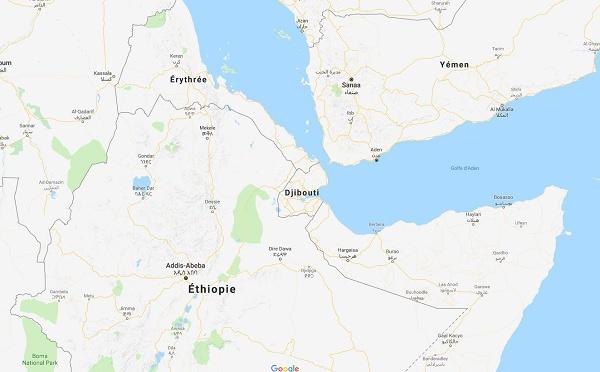 Djibouti : mise à jour des conditions d'accès