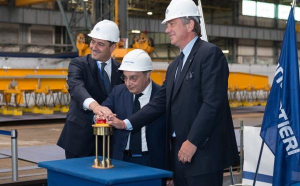 MSC Croisières met le cap vers 5 millions de passagers d'ici 2026