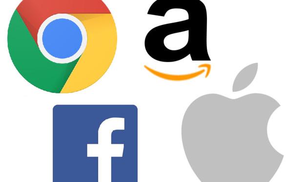 """Réseaux sociaux : la data des GAFA, des """"amis"""" qui nous veulent du bien ?"""