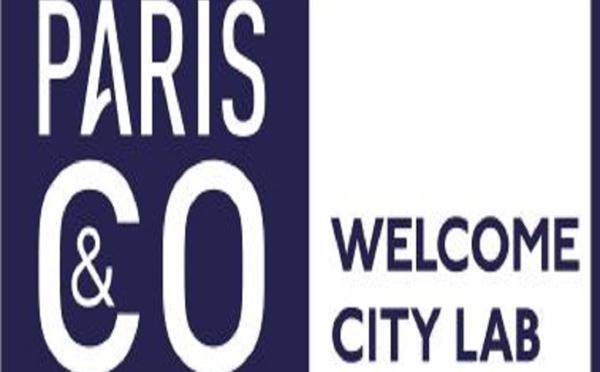 C'est parti pour la nouvelle promotion du Welcome City Lab !