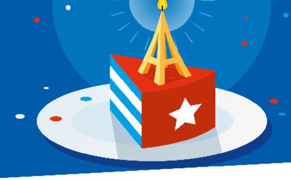 Promos pour les 1 ans de la ligne Paris - Cuba de Air Caraïbes