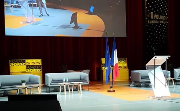 Nicolas Sarkozy en live sur TourMaG, c'est maintenant !