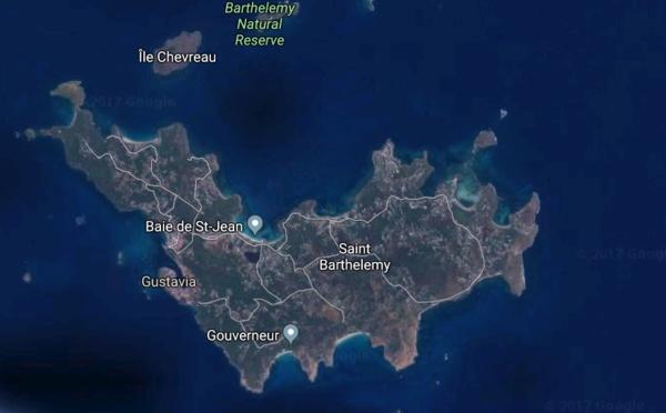 La case de l'Oncle Dom : Saint Barth, requiem pour une île tranquille…