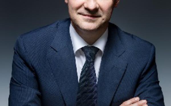 Hotelplan : Fabrice Zumbrunnen nommé président du conseil d'administration