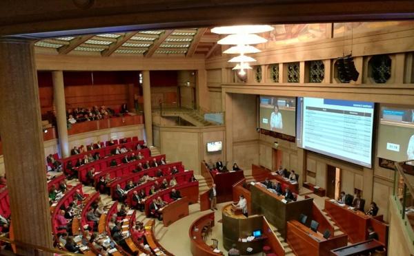 """Le projet d'avis """"Tourisme et Numérique"""" voté"""