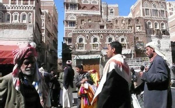 Du tourisme au Yémen.... on y a cru !