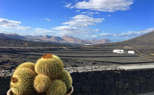 Formatour Canaries 2017: découverte de la fabuleuse île de Lanzarote