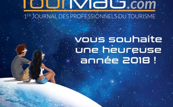 1998-2018 : TourMaG.com fête ses 20 ans cette année !
