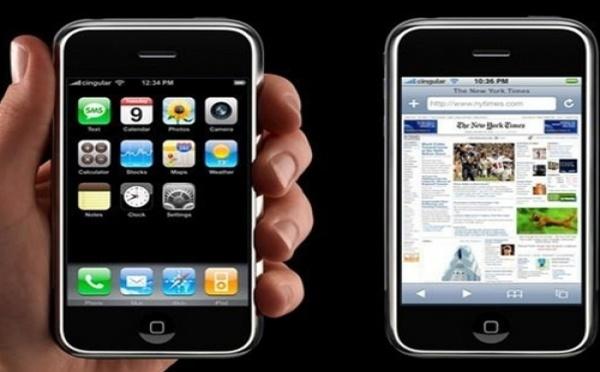e-tourisme et mobilité : une application mobile ou un site pour mobile ?