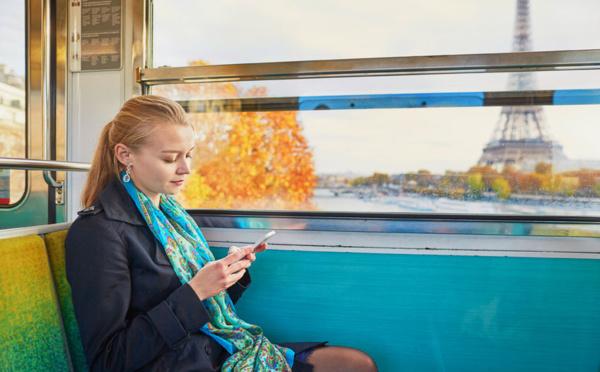Les Parisiens devront encore attendre pour avoir la 3G/4G dans le métro