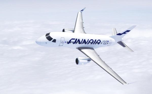 Finnair lance des vols Lyon - Helsinki