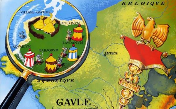 La case de l'Oncle Dom : TUI France, les Belges ont la frite... ils en ont besoin !