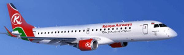 Kenya Airways lance un vol direct Nairobi - New York
