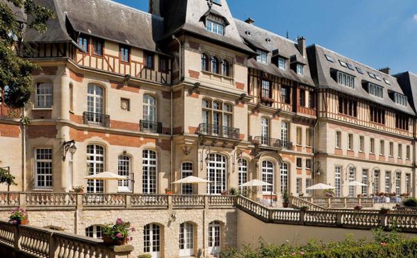Le Château de Montvillargenne : l'hôtel séminaire idéal pour stimuler vos équipes