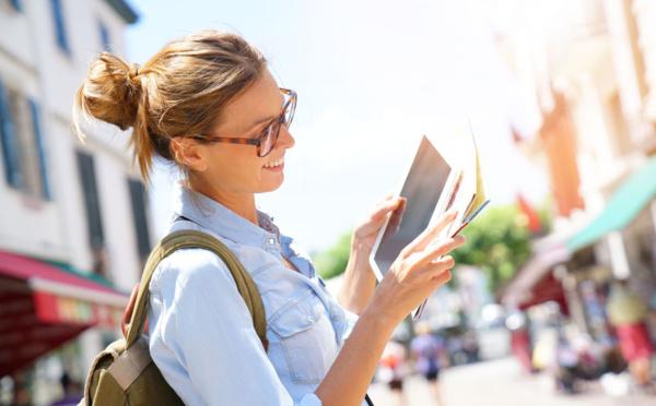Institutionnels du tourisme : une stratégie digitale (presque) rodée