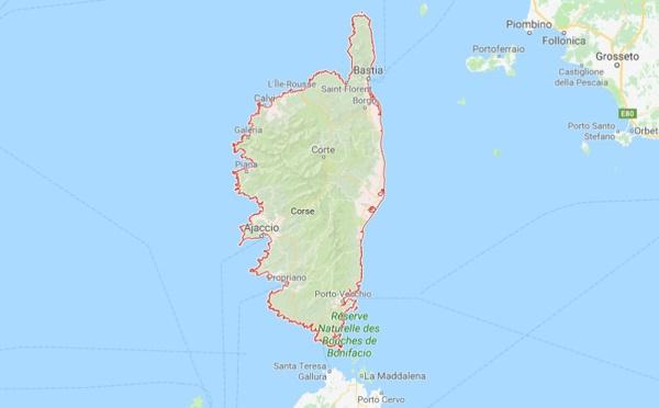 Tempête Corse : Corsica Linea et Air Corsica adaptent leur programme