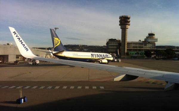 France : Ryanair lance 10 nouvelles lignes
