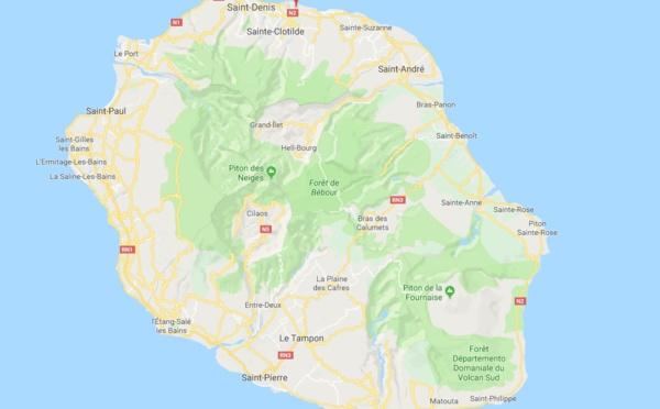 Tempête Berguitta : fermeture de l'aéroport de La Réunion le 18 janvier