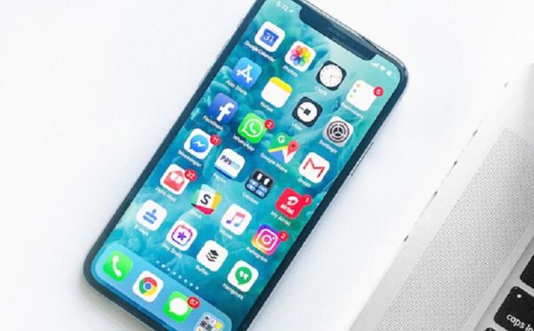 Les Français passent en moyenne 43 jours sur leurs applications mobiles