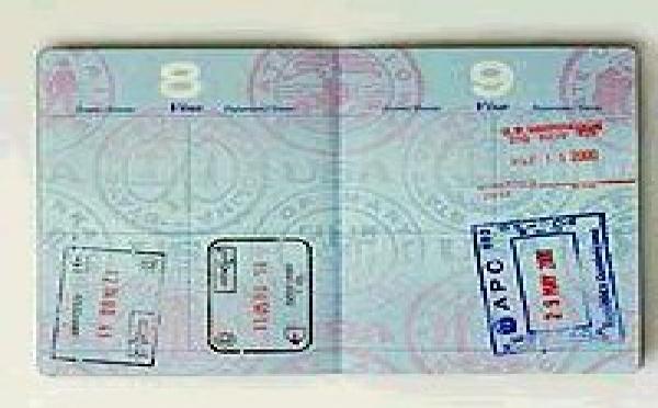 Ukraine : plus d'obligation de visas