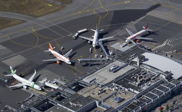 Vinci Airports tire profit de la croissance de l'aérien