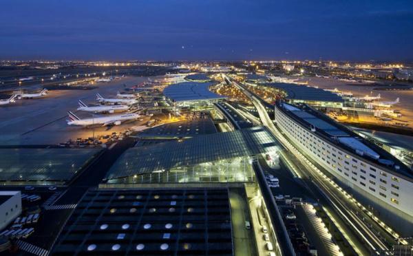 Aéroports de Paris : mobilier végétal, sol intelligent... ces innovations de l'aéroport de demain