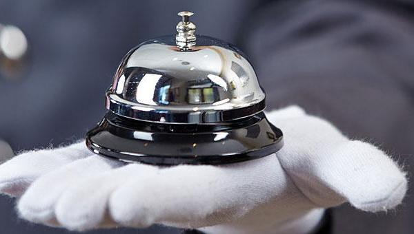 Programme fidélité hôtelière : pas mal, pourrait mieux faire...
