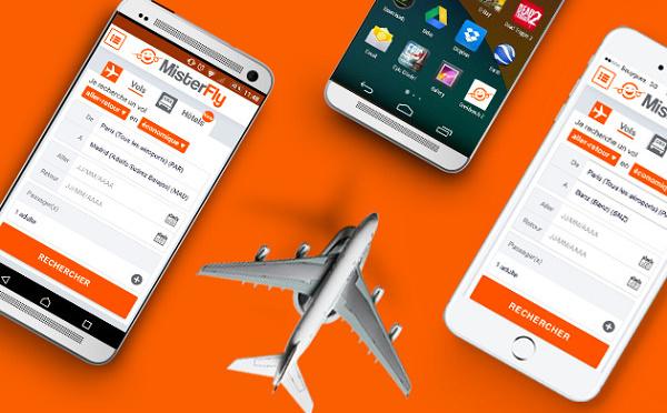 Misterfly intègre le direct connect avec Transavia